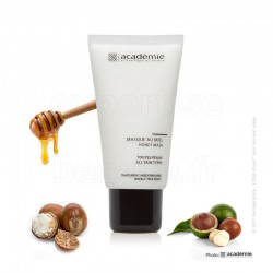 MASQUE AU MIEL ACADÉMIE - Tube 50ml