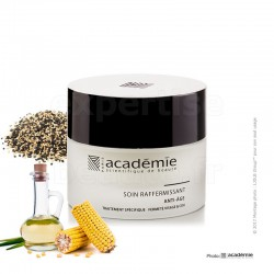 SOIN RAFFERMISSANT ACADÉMIE - Pot 50ml