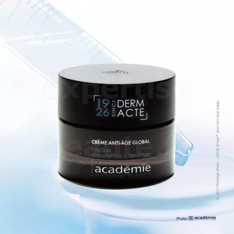 CRÈME ANTI-ÂGE GLOBAL ACADÉMIE - Pot 50ml
