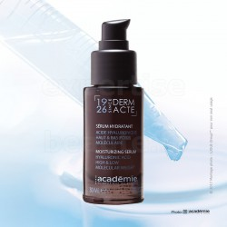 SÉRUM HYDRATANT ACADÉMIE - Flacon 30ml