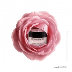 INFUSION DE NUIT À LA ROSE  ACADÉMIE - Pot 30ml